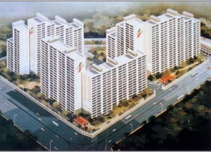 중계동 성원아파트