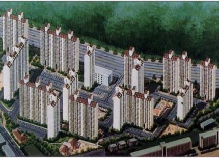 인덕원 삼성아파트